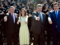 Звезды-реформаторы: кто и почему не смог изменить Украину