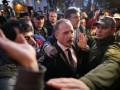 Возле Рады избили народного депутата Барну - СМИ