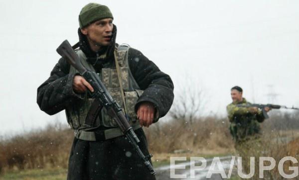 Разведка назвала имя главного кадровика войск РФ на Луганщине