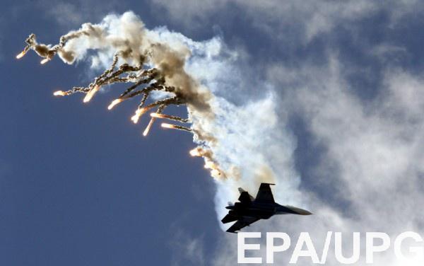 Кабмин позволил сбивать самолеты врага после предупреждения