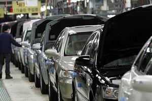 Южнокорейский автогигант намерен вернуться к высоким показателям в Европе