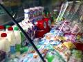 Украина вводит пошлины на ряд белорусских товаров
