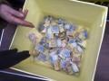 Украинцы заплатили в бюджет более девяти миллиардов военного сбора