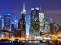 Назван мегаполис, где живет больше всего долларовых миллиардеров