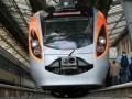 Укрзалізниця уволила тех, кто позволил украинскому поезду обойти Hyundai