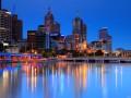 The Economist назвал лучшие города для жизни