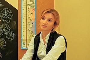 Больше 18 тысяч: Жена нардепа открыла элитный детский сад в Конча-Заспе