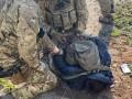 Агента ФСБ поймали за съемкой военной части на Житомирщине