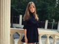 Везде лучше, чем в Рашке: дочь чеченского олигарха