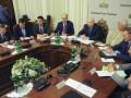 Итоги выходных: Круглый стол национального единства и штурм Краматорска