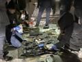 В Киеве задержали торговца оружием