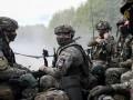 На Донбассе двое военных получили ранения