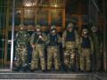 Укрнафту охраняют бойцы в камуфляже, офис баррикадируют