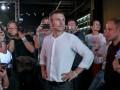 Зеленский прокомментировал назначение Вакарчука премьером