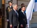 В Минске продолжаются переговоры по возврату всех пленных - Зеленский