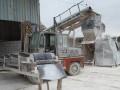 СБУ разоблачила незаконную добычу мела в районе АТО