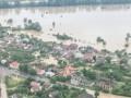 ЕС поможет Украине с ликвидацией паводков
