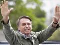 Президент Бразилии отрицает заражение коронавирусом