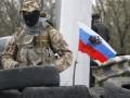 С начала года задержано 250 боевиков ДНР - МВД