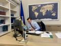 Кулеба призвал не снимать санкции с РФ из-за коронавируса