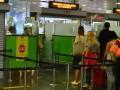 В Борисполе разоблачили трех человек с фальшивыми документами