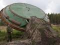 Под Калининградом модернизируют ядерные бункеры - CNN
