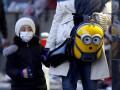 В Тернополе коронавирус заподозрили у ребенка