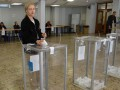 В Украине начали работу все избирательные участки