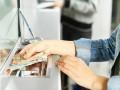 В Украине можно будет обменять валюту в почтовых отделениях