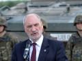Мацеревич: Кремль - источник военной угрозы для Европы