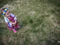 В очереди в детсады Украины стоят 46 тысяч детей