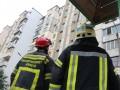 Взрыв дома в Киеве: Разбор завалов замедлился из-за угрозы обрушения