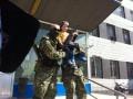 День в фото: Захватчики на Донбассе и покушение на Кернеса