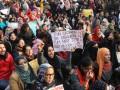 Количество погибших во время протестов в Индии возросло