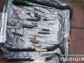 В Киеве иностранец промышлял квартирными кражами