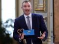 Кличко ушли. Как поменяется власть в Киеве