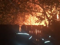 На Сумщине во время взрыва газа в доме пострадал мужчина