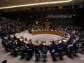 Совбез ООН проводит заседание по Украине