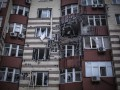 В Счастье из минометов обстреляли многоэтажку, есть раненые