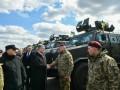 Украина испытает новейшее ракетное вооружение в ближайшее время