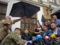 Прорыв Саакашвили: пять нардепов вызвали на допрос