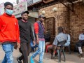 В ЮАР застряли десятки граждан Украины
