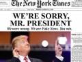 New York Times извинилась за антисемитскую карикатуру