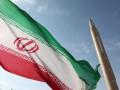 Иран провел испытания баллистических ракет