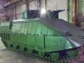 Аваков представил инновационный городской танк