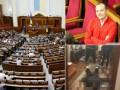 Итоги 7 декабря: принятие Госбюджета-2018, отстранение Соболева и убийство семьи кума Януковича