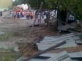 Штурм стройплощадки на Троещине: милиция открыла уголовное производство