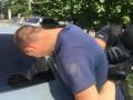 В Николаеве полицейский готовил и сбывал амфетамин