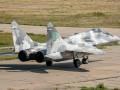 Украинская армия получили новый модернизированный истребитель