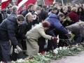 В Риге прошло традиционное шествие бывших легионеров СС
